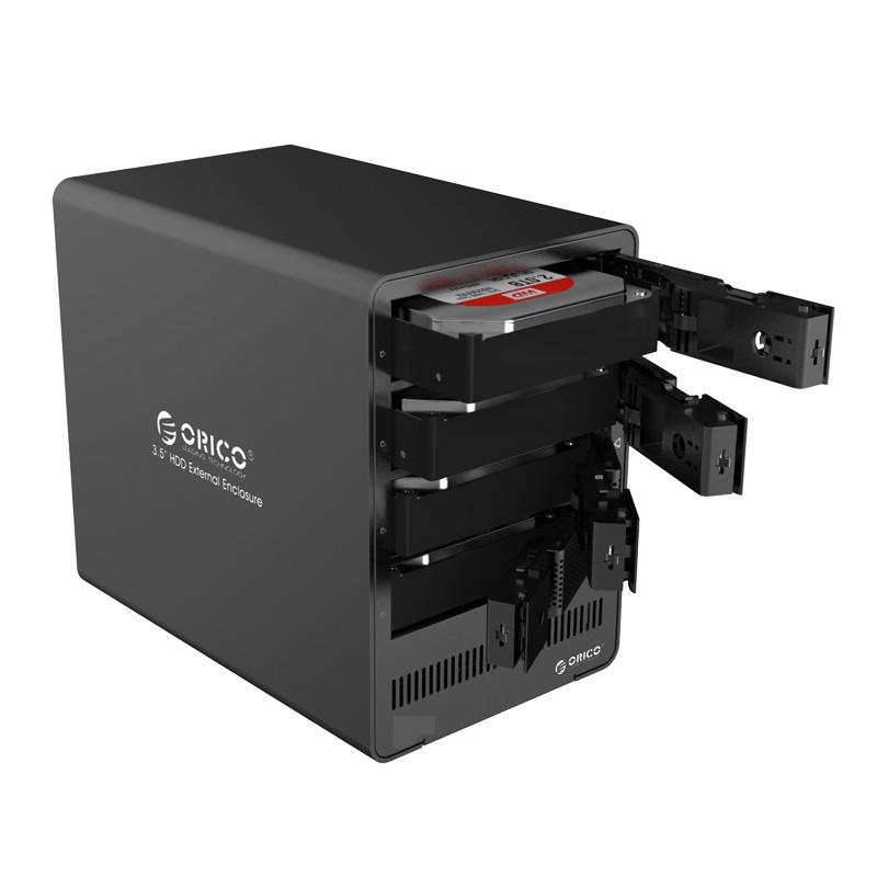 تجهیزات ذخیره سازی ORICO 9548RU3 4Bay