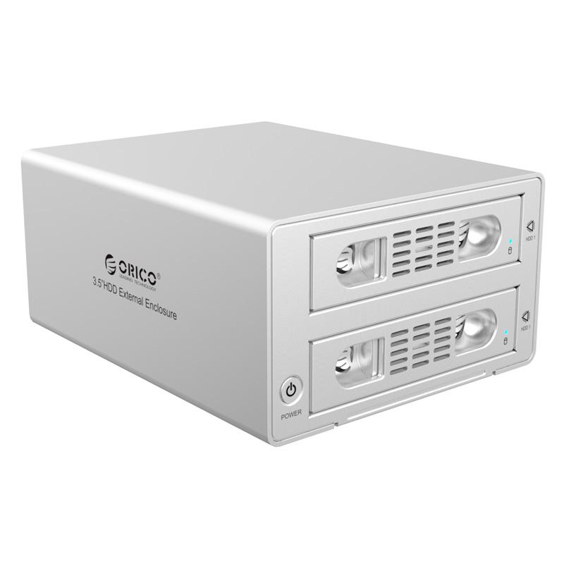 تجهیزات ذخیره سازی ORICO 3529RUS3