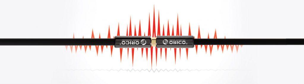 کابل افزایش طول صدا