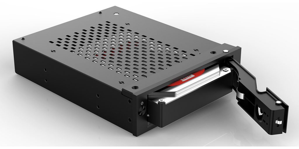 رک هارد HDD Mobile Rack ORICO 1105SS