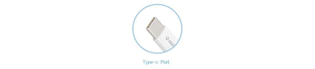 هاب USB 3.0 با خروجی Lan آلومینیومی