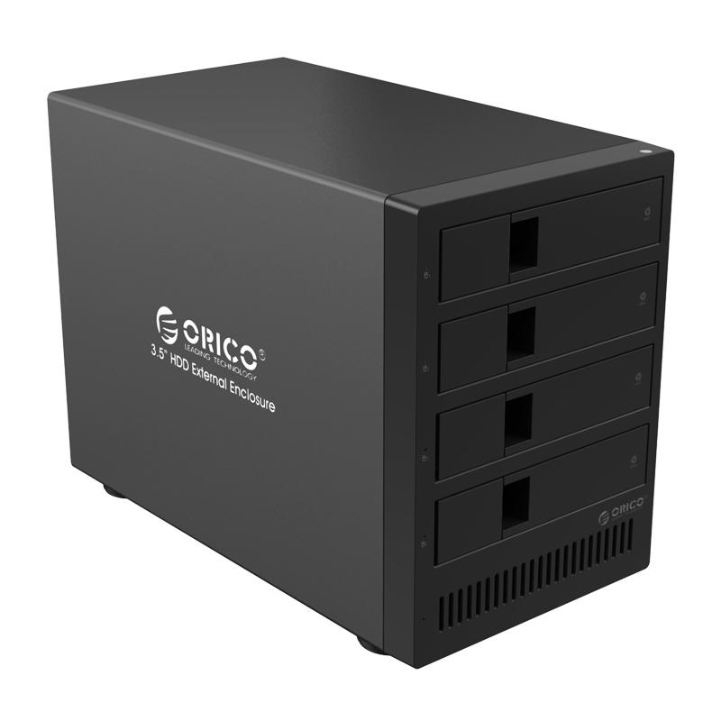تجهیزات ذخیره سازی ORICO 9948U3 4Bay