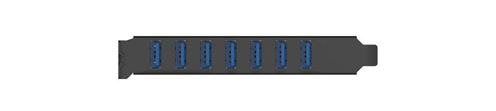 کارت USB 3.0 PCI