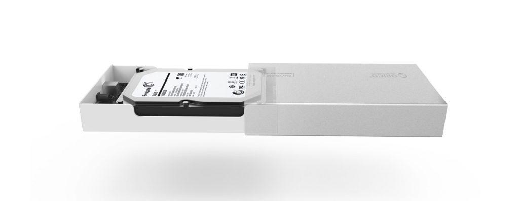 باکس هارد 3.5 اینچ
