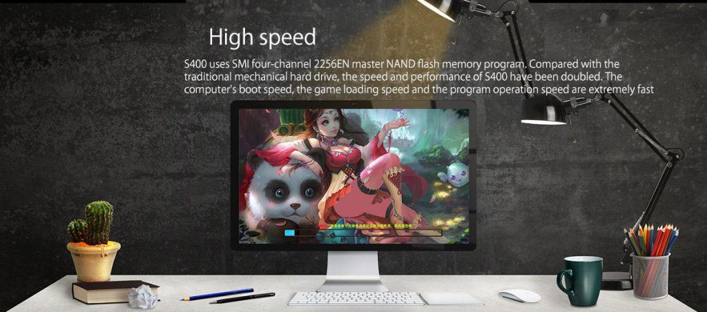 اس اس دی SSD