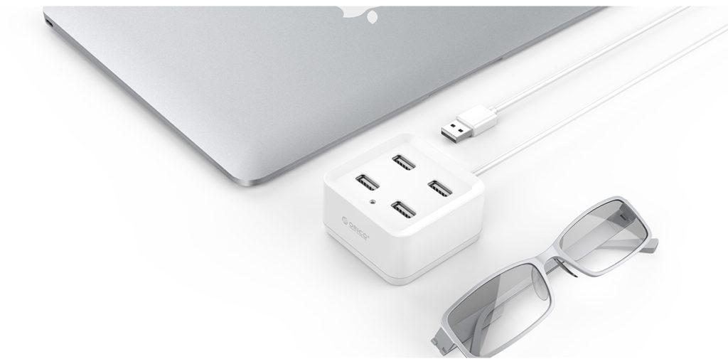 هاب USB چند پورت