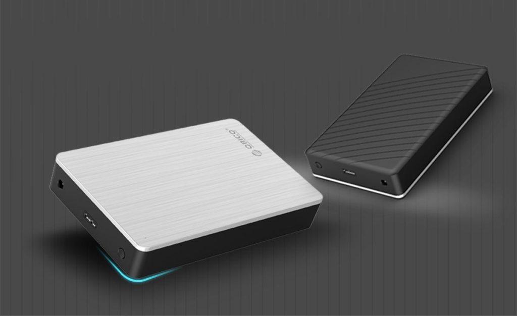باکس هارد 3.5 اینچی SATA 3.0