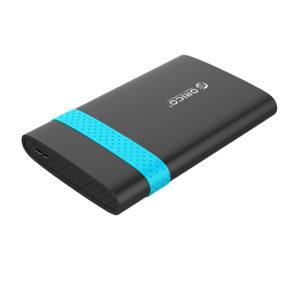 باکس SSD درایور و هارد ۲.۵ اینچ ORICO 2538U3